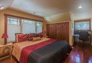 Apartment Sleeping Area