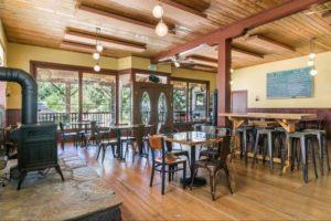 Blackbird Inn and Ricochet Café